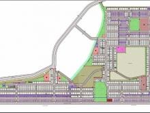 Mua là có lời với 2  lô đất rất đẹp DOM 21 lô 21 và lô 22  khu đấu giá xã Hồng T