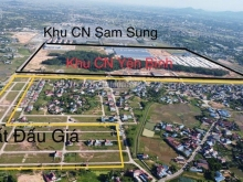 Chính chủ cần bán lô đất Dom 21 lô 21 và lô 22 Hồng Tiến