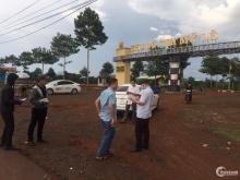 Đất mặt tiền đường DT 741 Felicia City Bình Phước