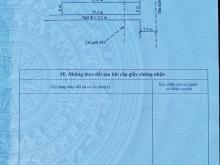 lô đất mặt đường 4a xã quảng lộc 2 mặt tiền đất ở 100%.