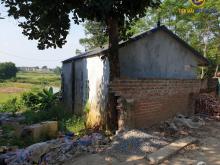 Cực độc lô đất 190m2 Trục chính thôn 3 Phú Cát Quốc oai Hà Nội