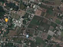Đất P6 Tân An giá chỉ từ 1,2 tỉ 94m2 chiết khấu 18%