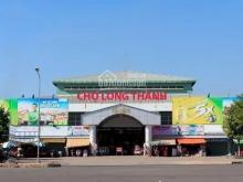 Đất nền sân bay Long Thành lô góc đối diện công viên sổ 13/656 xã Lộc An