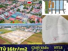 bán lô đất ngoại giao trung tâm thị trấn Vương- Tiên Lữ