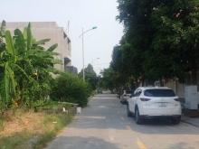 Bán đất biệt thự Đỉnh Long, mặt Lê Trọng Tấn TP HD, 133.8m2, mt 8.5m, hướng tây,