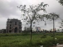 Bán đất TMDV lâu dài khu Trường Thịnh, TP HD, 600m2, mt 20m, giá t