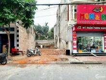 Bán đất mặt phố Nguyễn Hữu Cầu, TP HD, 94.8m2, mt 6.45m, kinh doanh buôn bán tốt
