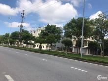 Bán đất mặt đường Trường Chinh, TP HD, 150m2, mt 7.5m, hướng nam, vỉa hè 8m, VIP