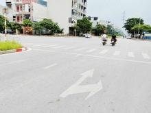 Bán đất mặt đường đôi Thanh Bình, TP HD, 78m2, mt 6m, vỉa hè 5m, KD buôn bán tốt