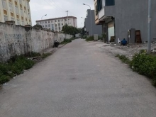 Bán đất ngay trung tâm TP giá cực rẻ, cạnh phân hiệu đại học Y Hà Nội