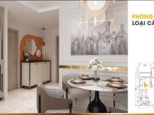 Sở hữu căn hộ cao cấp 2PN liền kề Aeon Mall Bình Tân chỉ 3,6 tỷ, góp 1% tháng