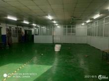 Cho thuê xưởng 680m2 KCN Quế Võ 1 - Bắc Ninh, Sàn Epoxy, trần thạch cao.