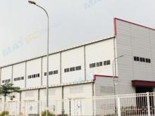 Cho thuê xưởng 3200m2 trong KCN Đại Đồng, xưởng mới, PCCC vòng ngoài.