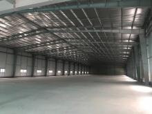 Cho thuê xưởng khu công nghiệp Đình Trám, Bắc Giang 1.000m2, vào được ngay.