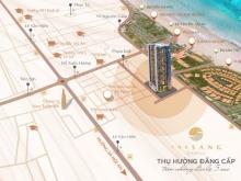 căn hộ biển cao cấp sở hữu với 700 triệu chuẩn 5 sao
