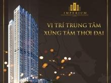 IMPERIUM TOWN Nha Trang Căn Hộ Cao Cấp Toạ Lạc Ngay Trung Tâm TP Nha Trang.
