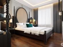 Bán căn hộ 2 phòng ngủ, nội thất thông minh, trả trước chỉ với 720tr