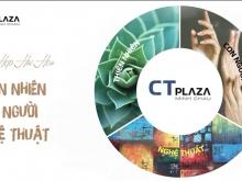 Bán căn hộ Studio hạng sang chuẩn Hotel chỉ 1.4 tỷ/căn - CT Plaza Minh Châu