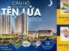 Chung cư Moonlight Centre Point, liền kề Aeon Mall Bình Tân chỉ đóng 1% tháng
