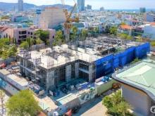CH Grand Center pháp lí minh bạch, sổ hồng từng căn giảm 700 triệu/ căn .