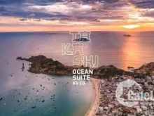 Takashi Ocean Suite, Bán hộ chủ nhà 02 căn đẹp block h25 view biển