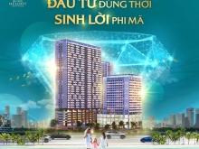 Căn hộ biển Quy Nhơn Melody - Bình Định, giá 2,2 tỷ trực diện biển, ưu đãi 5%