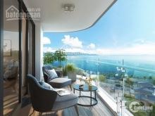 Kẹt tiền bán căn góc 1PN view biển tầng cao 1,2 tỷ, Takashi Ocean Suite Quy Nhơn
