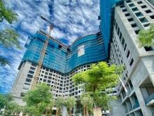 Chỉ 1,5 tỷ sở hữu ngay căn hộ cao cấp Tecco Diamond Tứ Hiệp