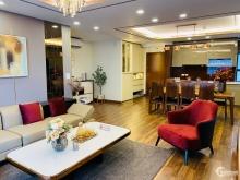 Cần bán nhanh căn góc 134m2, 3 ngủ tòa Diamond Goldmark City. Sổ chính chủ