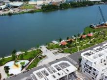 The Pearl Riverside - 3.3 tỷ sở hữu biệt thự mặt tiền sông có công viên.