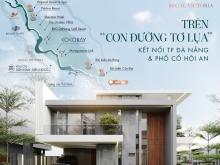 Regal Victoria - Dự án lớn tại Đà Nẵng, GĐoạn 1 Giá cực kỳ ưu đãi
