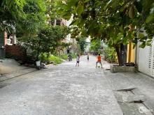 Bán gấp lô biệt thự sát chợ làng Vàng Cổ Bi, diện tích đất 123m