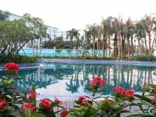 Quỹ hàng hiếm, Bán suất ngoại giao căn 3PN Eco City Việt Hưng view góc 2.2 tỷ