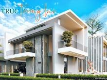 BĐS Đà Nẵng : Chỉ cần thanh toán 4tỷ sở hữu ngay villa 5 phòng ngủ ven biển ĐN .