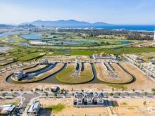 Thanh toán trước 2,6 tỷ sở hữu ngay biệt thự ven biển Đà Nẵng