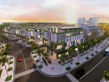 Biệt thự - Shophouse Dự án Meyhomes Capital Phú Quốc chỉ cần thanh toán 15%