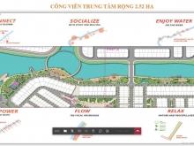 """Sun Sầm Sơn nhận đặt chỗ thiện chí phân khu 2 """" Sun Riverside Village """""""