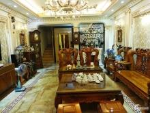 Nhà Phố Khuất Duy Tiến, Thanh Xuân 75m x 6T, MT5.2m Kinh Doanh giá 22 tỷ