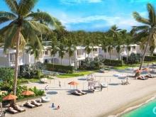 Biệt thự biển Hồ Tràm Angsana Residences còn duy nhất 1 căn mặt biển giá 36 tỷ