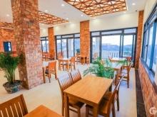 Cần bán khách sạn lớn 50 phòng view rừng thông phường 3 thành phố Đà Lạt