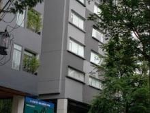 Cần bán khách sạn TTC Deluxe, góc 2MT 20-22-24 Đông Du, 2 hầm, 8 tầng