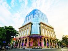 Bán tòa nhà MP Nguyễn Thái Học, 9 tầng, MT6m, Vị trí đẹp nhất Phố.