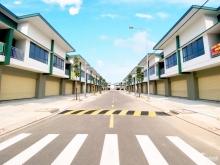 Nhà Phố Oasis City giá chỉ từ 1.6 tỷ, đại học Việt Đức Bình Dương, Khu Mỹ Phước