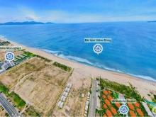 Bán đất Quảng Nam giá rẻ T9/2021 chỉ 1.8 tỉ bao sổ đối diện bãi tắm