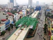Mặt phố Đại La, 120m2, mặt tiền miên man 12.5m xây Văn phòng Kinh doanh Đỉnh