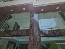 Siêu Phẩm phố Lò Đúc, 7 tầng, Thang máy, 2 thoáng, Phong cách Nhật Bản.