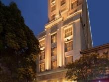 Siêu Vip, Nhà 2 mặt phố Hoàn Kiếm, Kinh doanh vô địch, 65m², MT 6,5m.