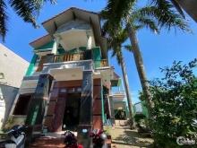 Bình Chánh - Bán biệt thự HXH 7,5 tỷ Ấp 6, Vĩnh Lộc B, Bình Chánh