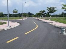 Đất Nguyễn Văn Khạ. Sổ riêng. Thổ cư hết đất. Cách bến xe, KCN Tây Bắc chỉ 800m.