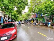 Bán nhà mặt đường Chợ Hàng ngay gần Hàng Kênh